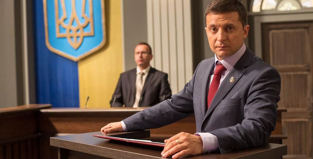 Суд отклонил иск об отмене регистрации Зеленского кандидатом в президенты