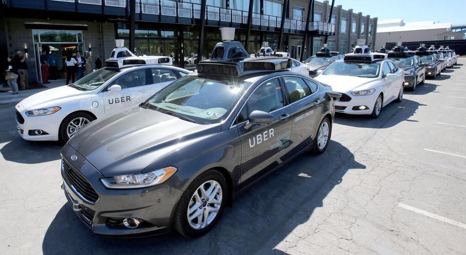 Машины с автопилотом вызвали сомнения в безопасности, ДТП, Происшествия, Uber, Tesla, автомобили, автопилот, безопасность