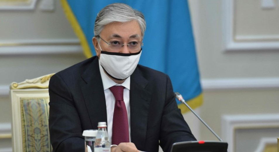 Казахстан готовится ко второй волне пандемии коронавируса