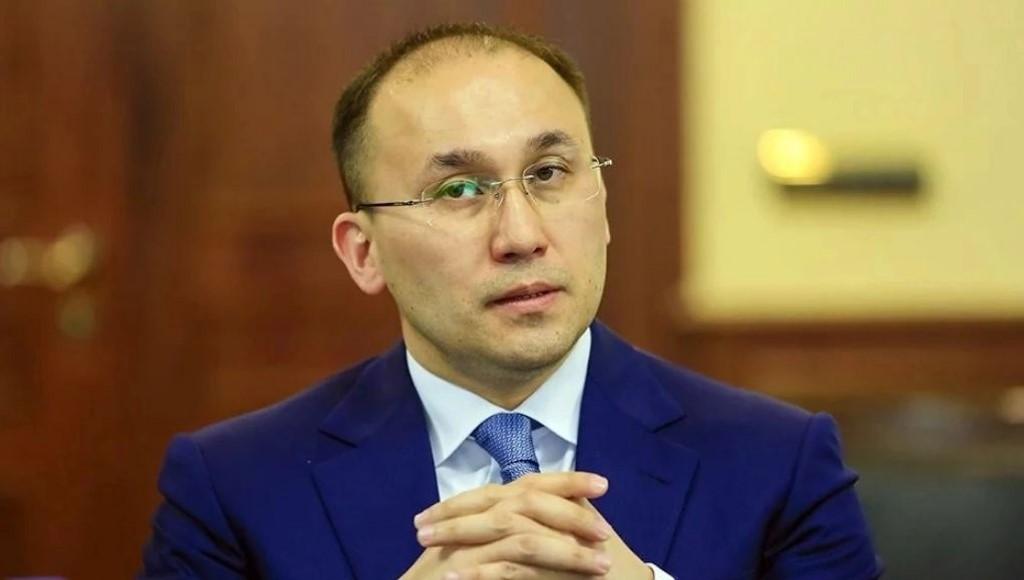 Даурен Абаев прокомментировал задержание журналистов КТК в Атырауской области