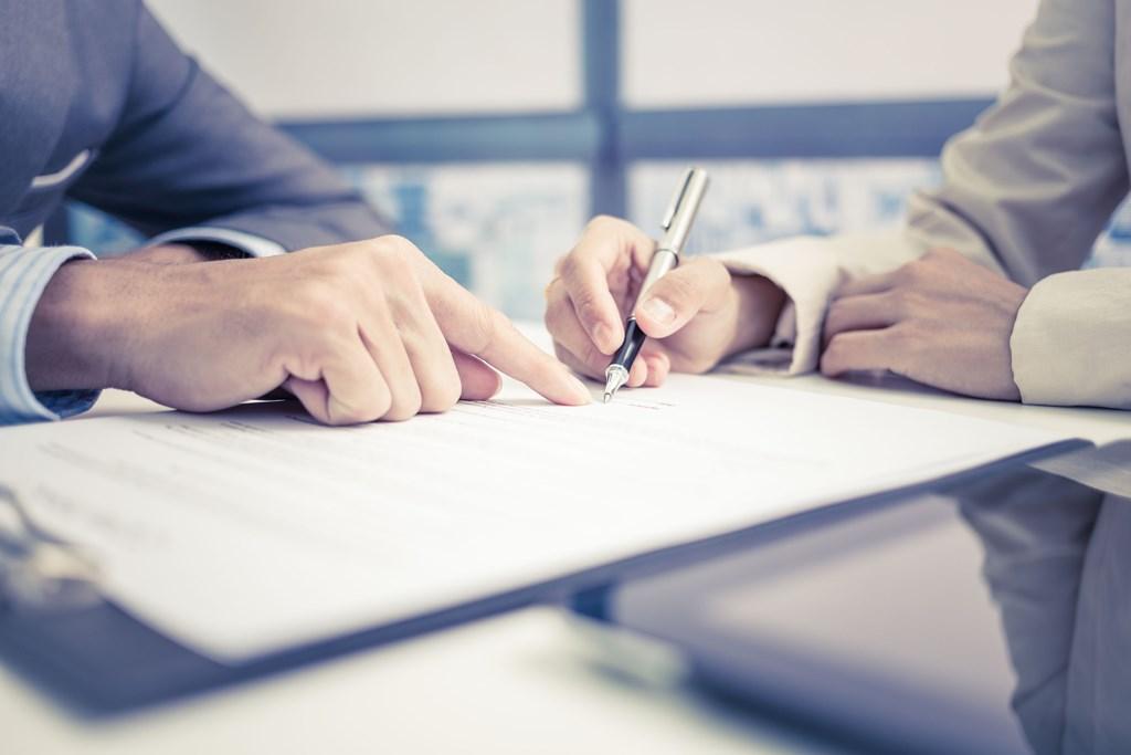 На что обратить внимание при заключении договора страхования или оформлении страхового полиса?