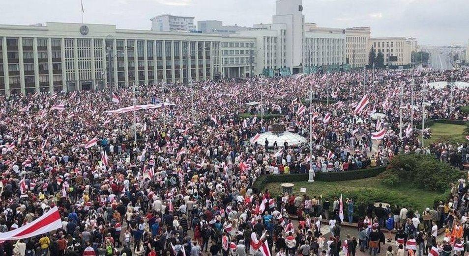 15 дней протестов – что происходит в Беларуси сегодня