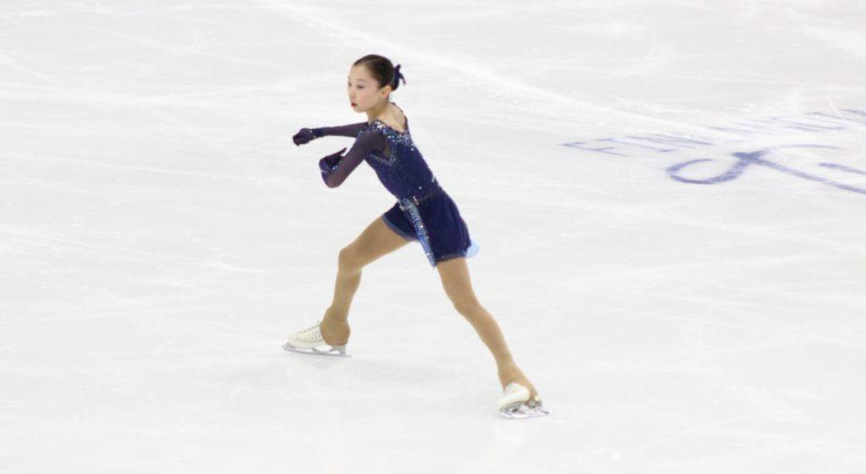 Турсынбаева претендует на первую для Казахстана медаль Finlandia Trophy