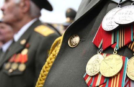 Ветеранам боевых действий назначат спецпособие
