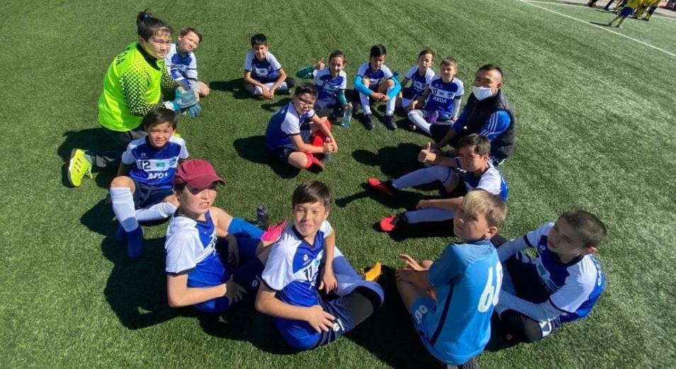 Вирус в казахстанском спорте: как выживают детские школы и секции