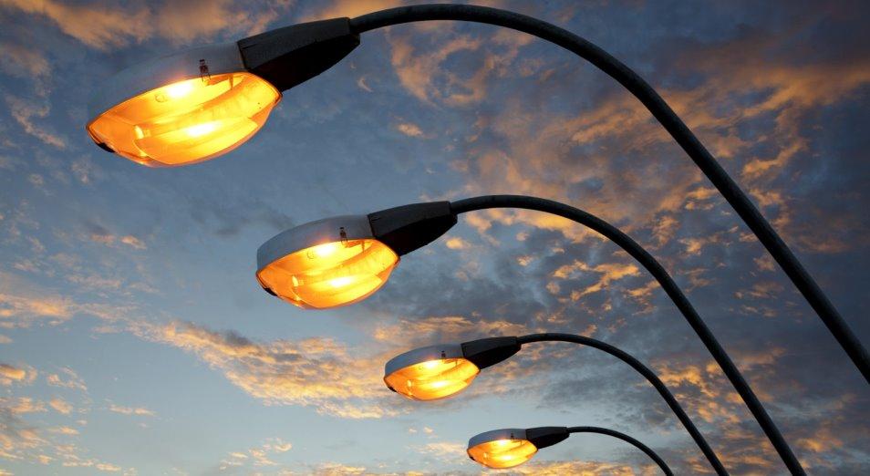 Часть кредита от ЕБРР на «фонари» для двух городов ВКО получат в следующем году