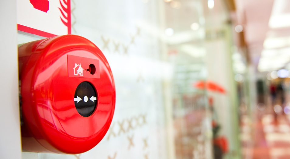 КЧС выявил 10 тысяч нарушений в ТРЦ, пожар, безопасность , Пожарная безопасность, КЧС, ТРЦ, Кемерово, НПП «Атамекен», Проверки