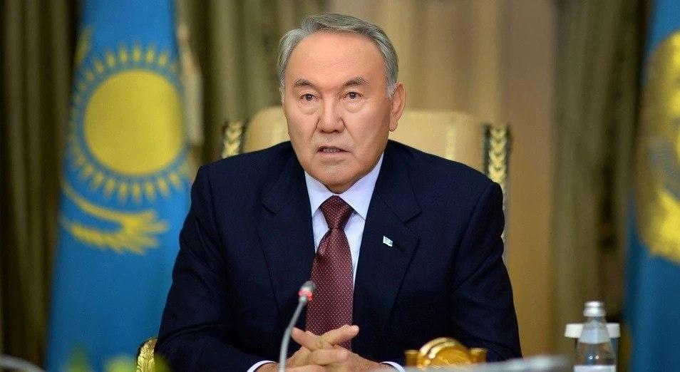 Назарбаев обратился в КС за официальным толкованием нормы о прекращении полномочий президента, Конституционный совет, Обращение, конституция, президент