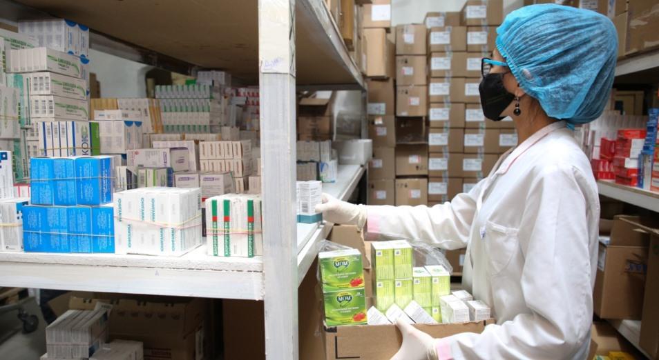 «СК-Фармация» признала несостоявшимися закупки лекарственных изделий на сумму порядка 2,9 млрд тенге