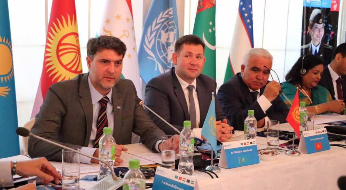 Заместитель Генсекретаря ООН оценил деятельность Казахстана в борьбе с терроризмом