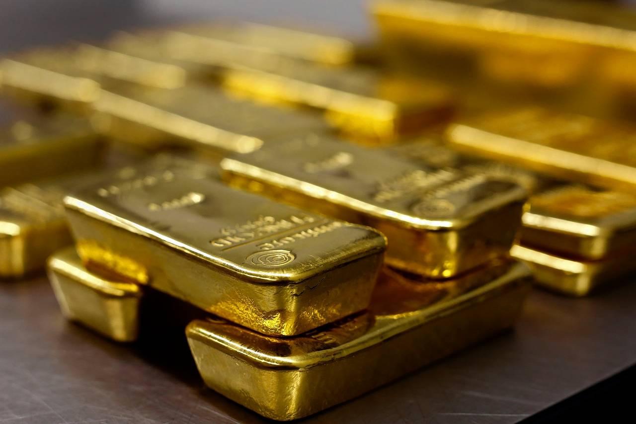 Промышленная безопасность в золотодобывающем секторе