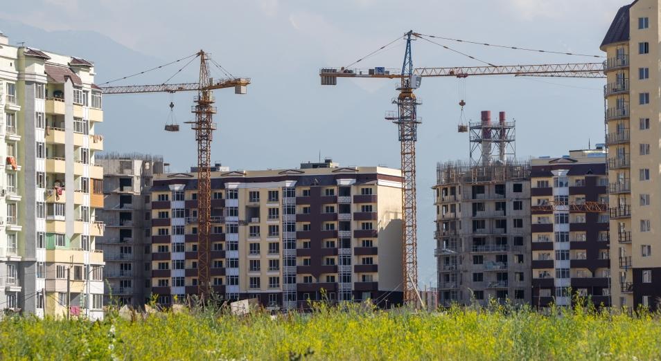 Единым оператором жилищного строительства определят АО «КИК»