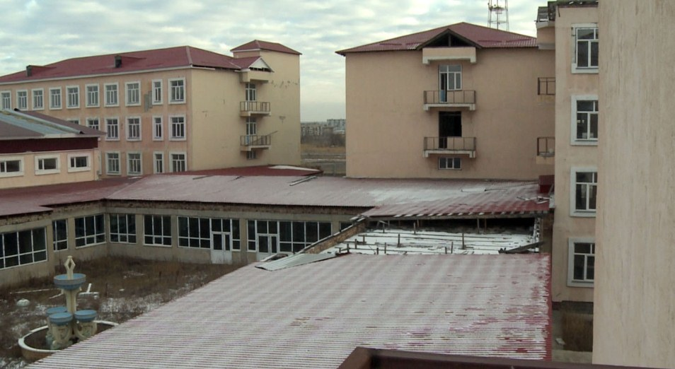 Специалистов на переподготовку не могут усадить за парты в Павлодарской области, Экибастуз, подготовка кадров, строительство, ГМК, бюджет, Долгострой