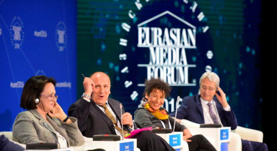 Медиаобразование буквально с младших классов, Новости, СМИ, Медиа, Социальные сети, Евразийский Медиа Форум, фейковые новости