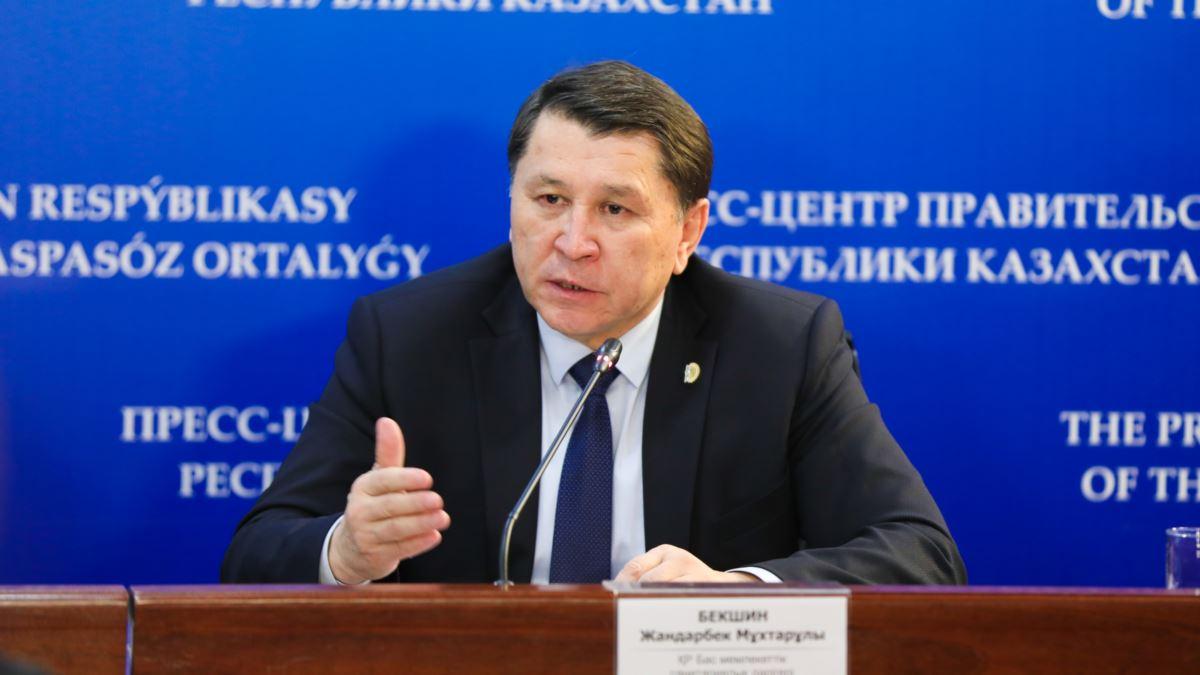 Соблюдать карантинные меры даже после завершения режима ЧП рекомендует главный санврач Алматы