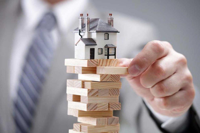Операции с недвижимостью в Казахстане снизились на 4,3%