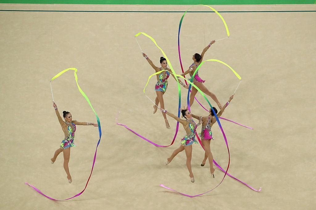 Перенос Олимпиады позволит выступить в Токио гимнасткам 2005 года рождения
