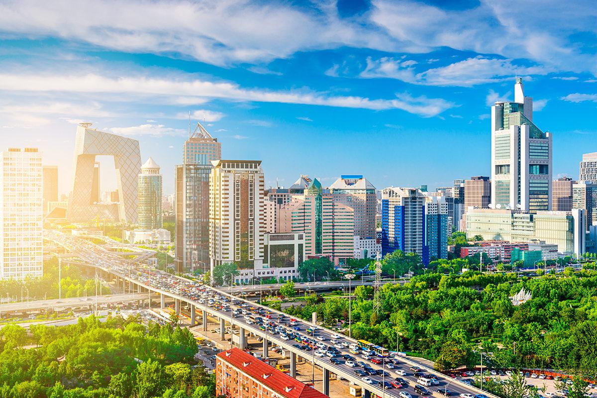 Власти Пекина выдадут населению 2,8 млн талонов для стимулирования потребления