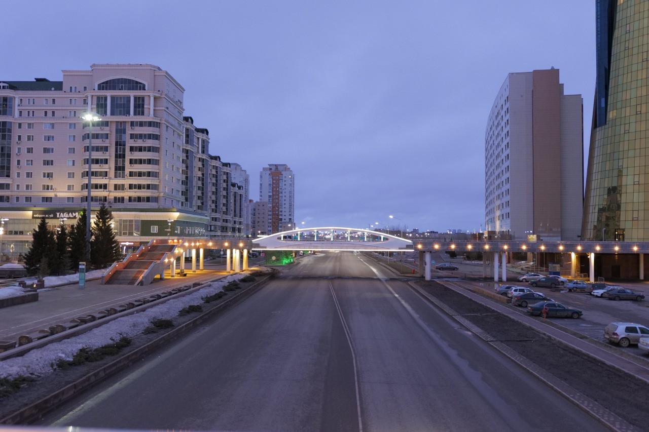 Казахстан празднует Наурыз в новом формате