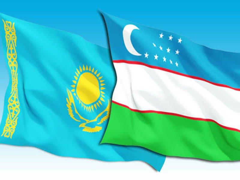Казахстан и Узбекистан договорились о взаимном признании виз