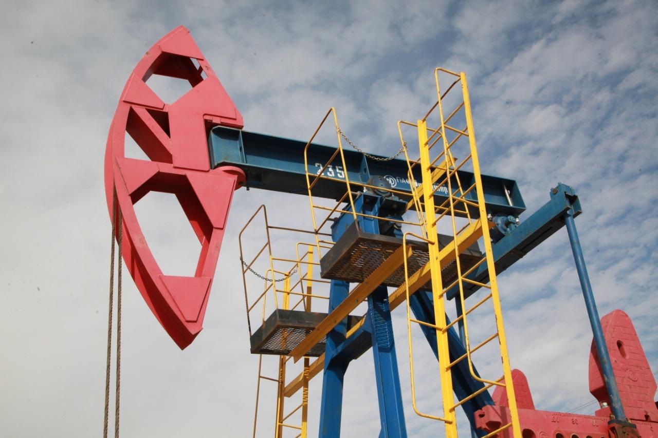 Казахстан увеличил добычу нефти на 4,2%