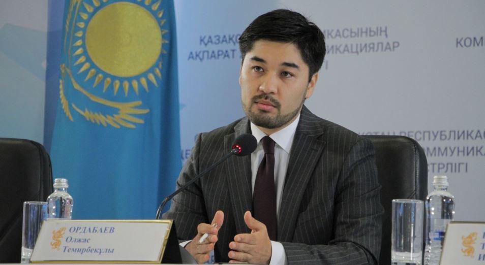 Олжас Ордабаев: Для закрытия некачественных вузов в Казахстане нужен крестовый поход