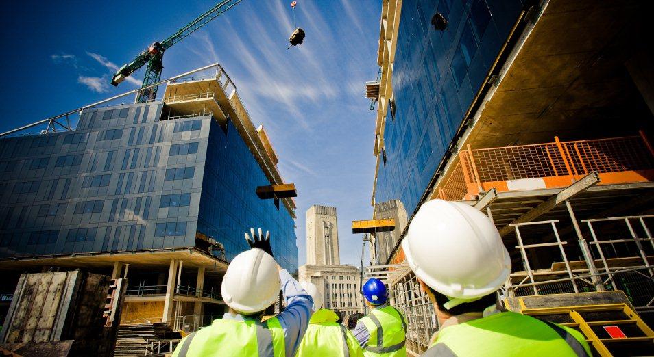 Недоступное строительство, Недвижимость, строительство, Нурлы жер, ДСК