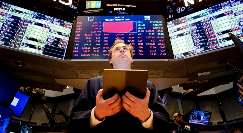 Бизнес-круги США просят властей простить долги на $0,5 трлн