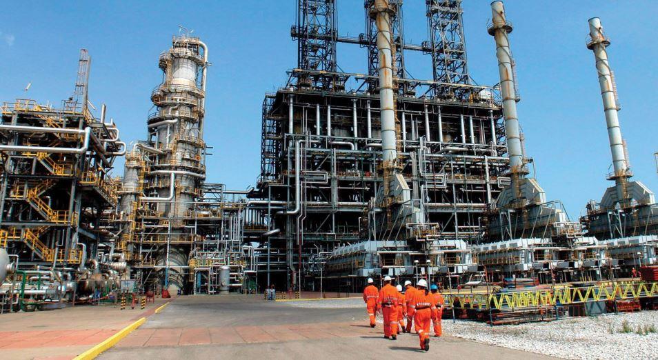 Казахстанский нефтесервис: рынок сужается