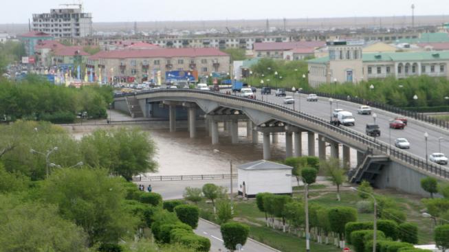 В Атырауской области ограничат передвижение людей и транспорта