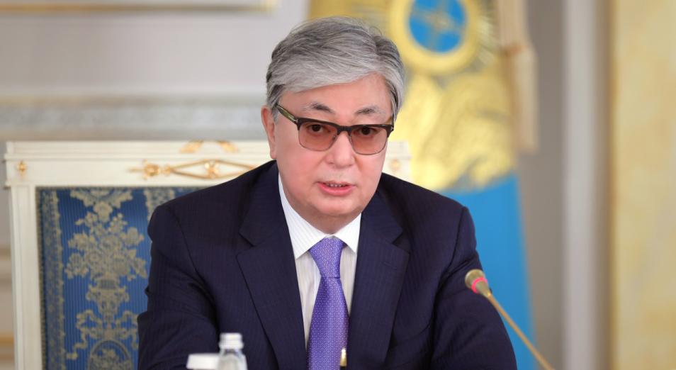 Мемлекет басшысы Жақсылық Үшкемпіровтің отбасына көңіл айтты