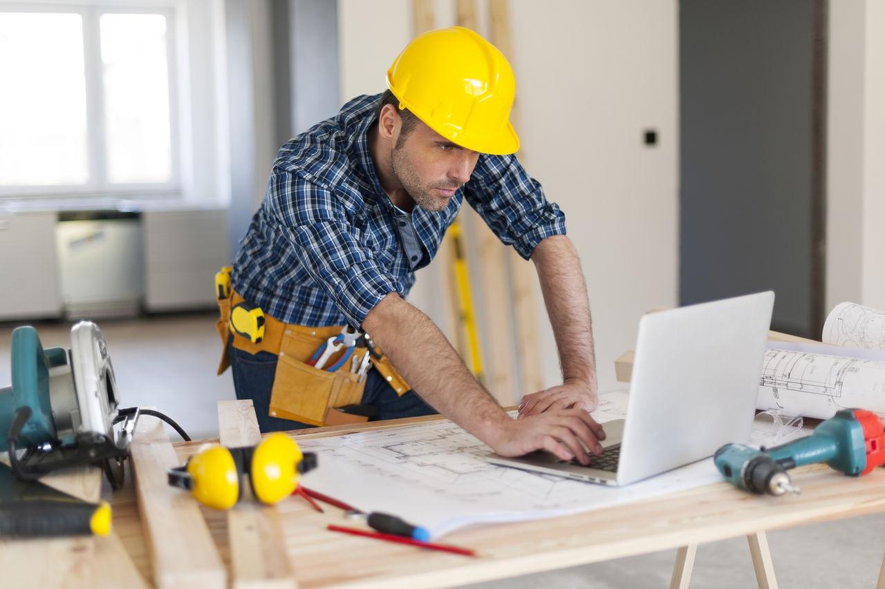 В Казахстане увеличился объем стройработ