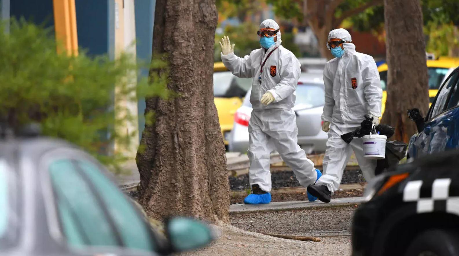 Власти Австралии ослабляют ограничительные меры против коронавируса в Мельбурне