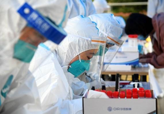 В Китае впервые обнаружили живой штамм коронавируса нового типа на упаковках замороженной продукции