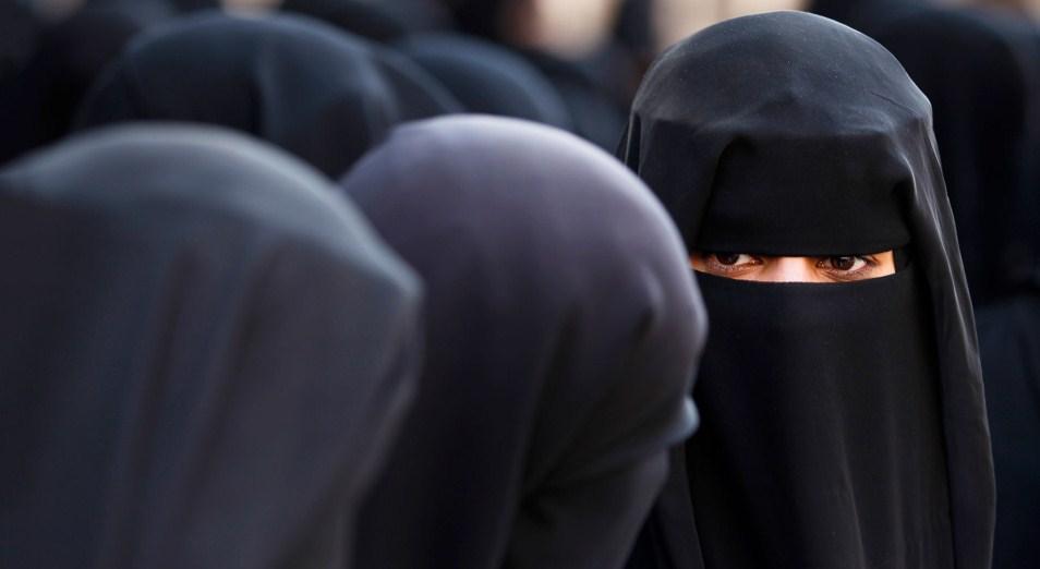 Закрывать лицо запретят законом, религия, религиозные объединения, Экстремизм, терроризм, Правонарушения