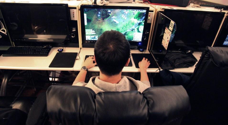 Геймеры сетевого окружения, Игры, компьютерные игры, гейминг, Опрос, Виртуальная реальность