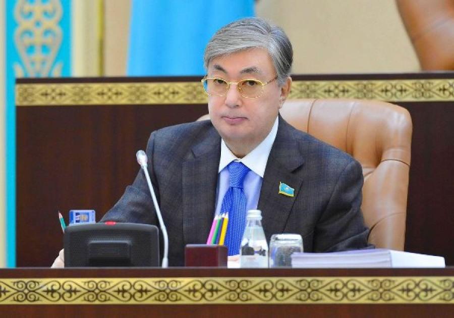 Казахстанско-российские межпарламентские связи будут укрепляться и впредь – Токаев