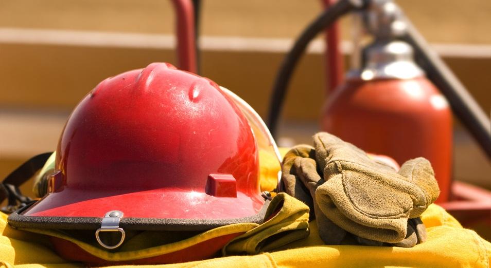 «Горящий» вопрос пожарного аудита