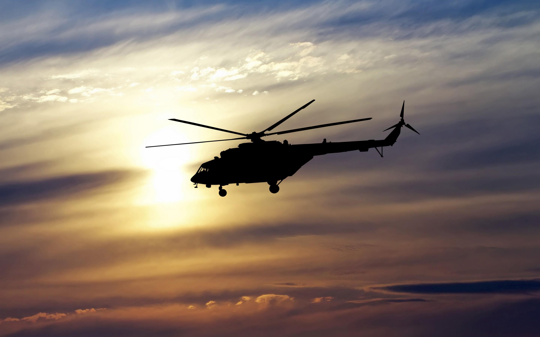 В Казахстане продолжается расследование крушения Ми-8