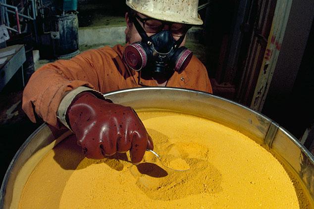 Активная геологоразведка урана обеспечила отрасль запасами на 40 лет