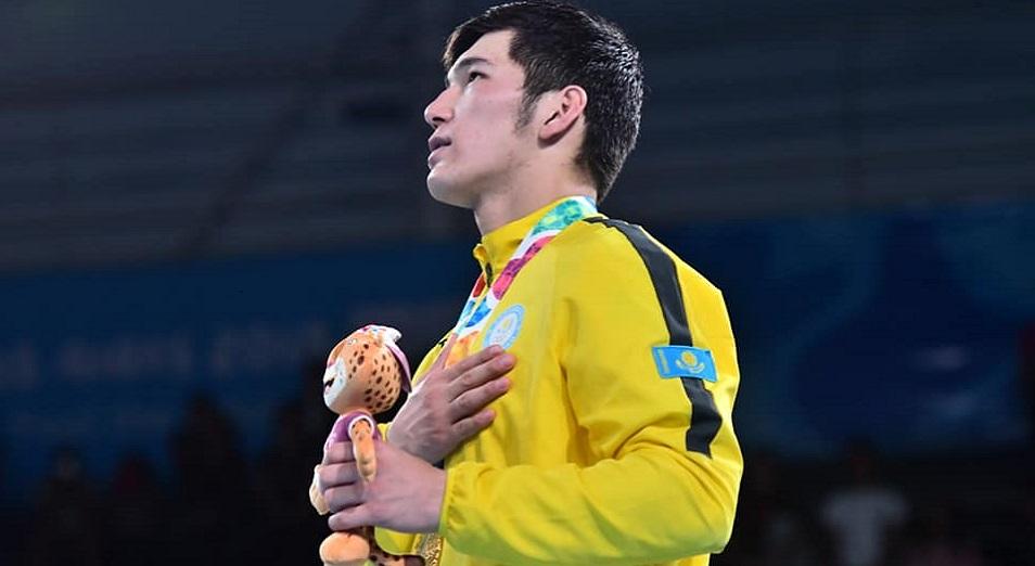 Жасөспірімдер Олимпиадасынан төрт алтын алдық, Буэнос-Айрес, Жасөспірімдер Олимпиадасы