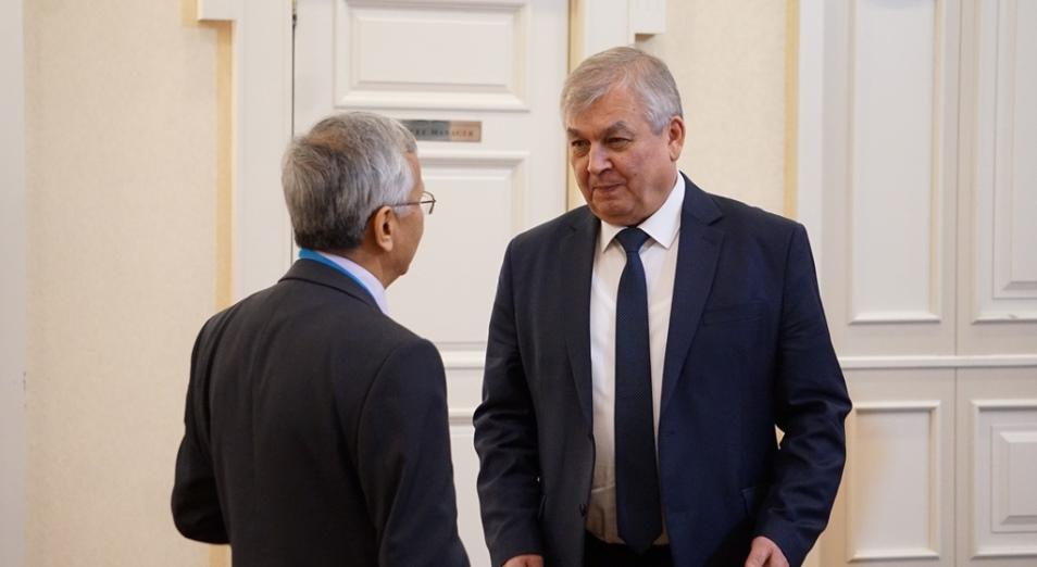 Лаврентьев: «У правительства Сирии и оппозиции по-прежнему отсутствует доверие друг к другу