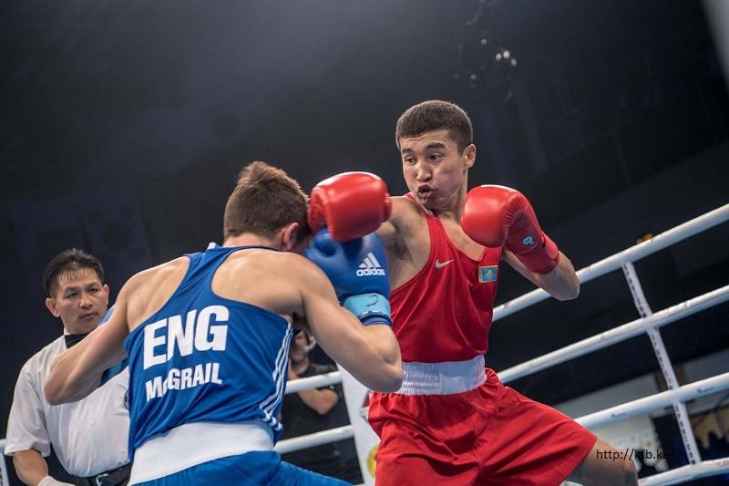 Утвержден состав сборной Казахстана по боксу на Азиатские игры