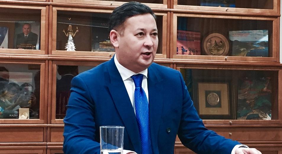 Нуртлеуов Мурат Абугалиевич