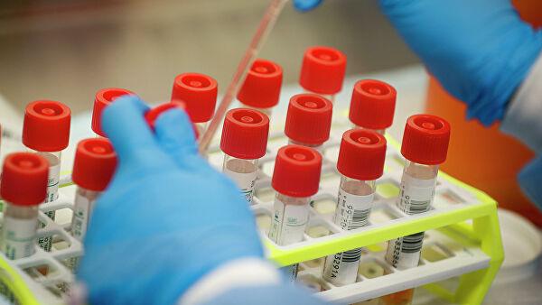 Зарегистрировано еще 12 случаев заражения коронавирусом в Казахстане