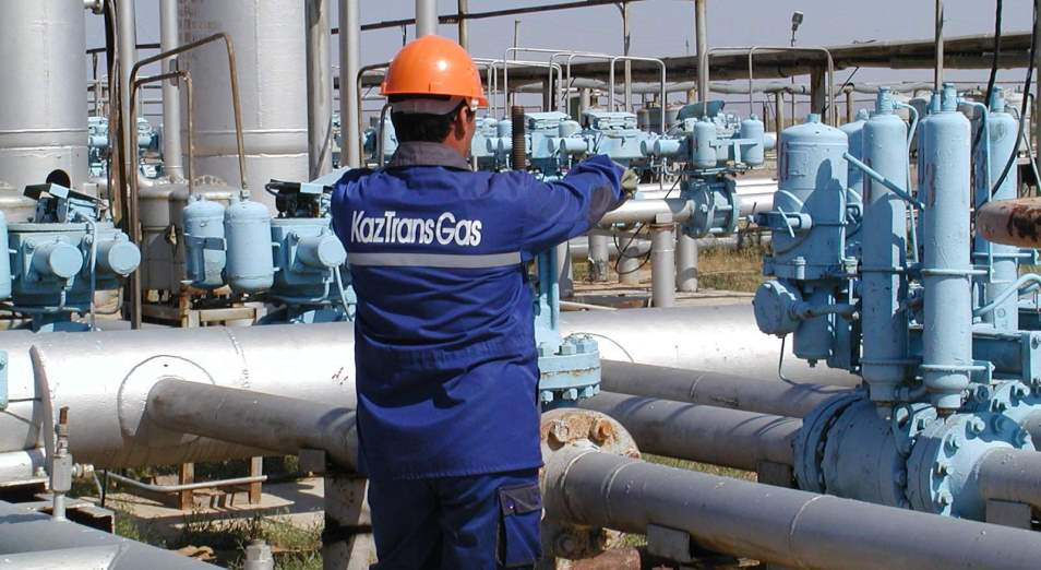 Промпредприятия лишат дотационных цен на газ, газ, Газификация, КазТрансГаз, АЗС, Минэнерго РК