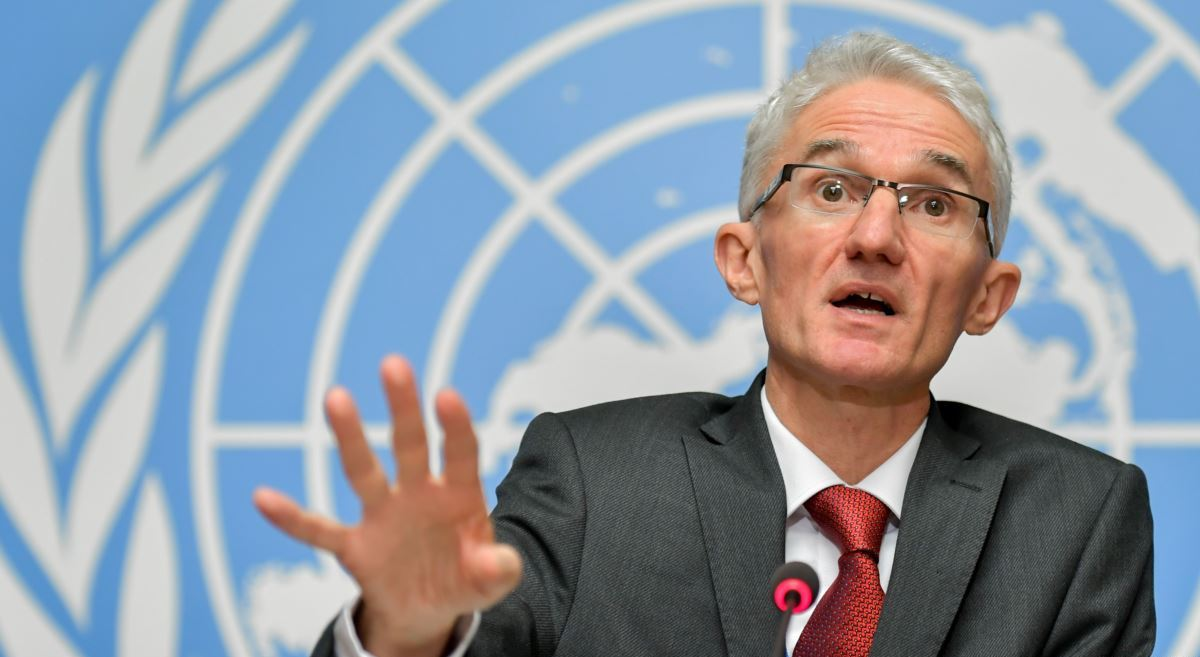 США и Европа столкнутся со второй волной эпидемии COVID-19 – ООН