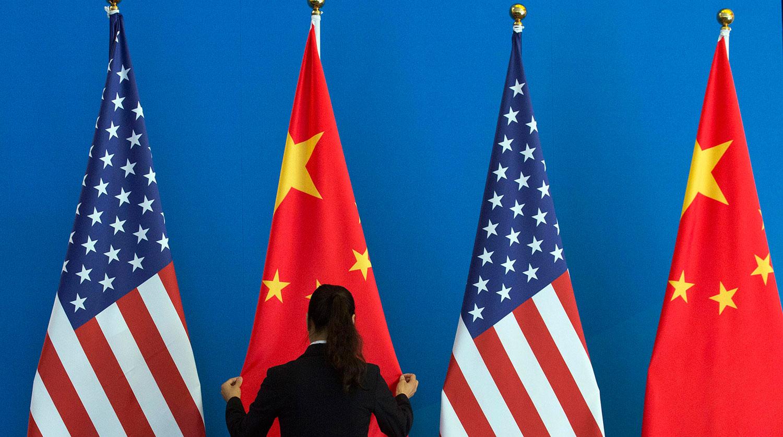 В Пекине рассказали, какую выгоду получит Китай от первой фазы сделки с США
