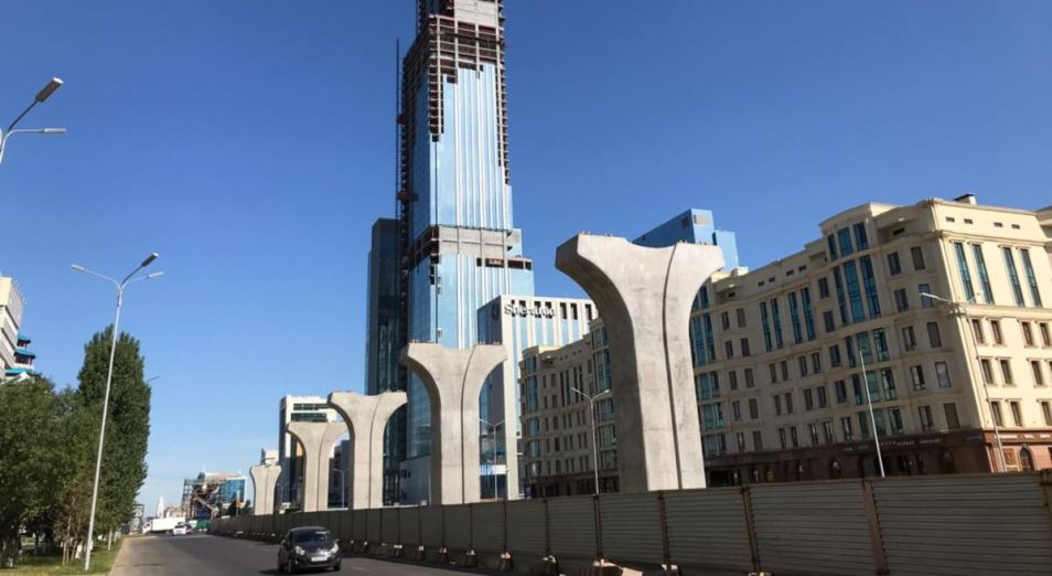 Акимат не решил вопрос выкупа облигаций по проекту «Астана LRT» – счетный комитет