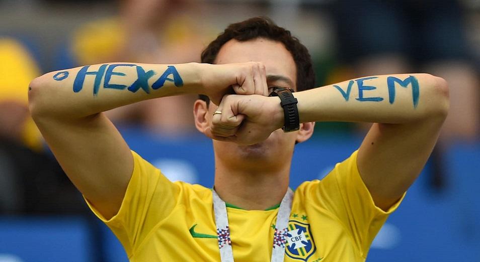 Бразилия өз футболының құндылығын жоғалта бастағандай, Әлем чемпионаты, футбол, Бразилия